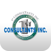 Download 1st Consultants Inc app on from Apple App Store or Google Play
